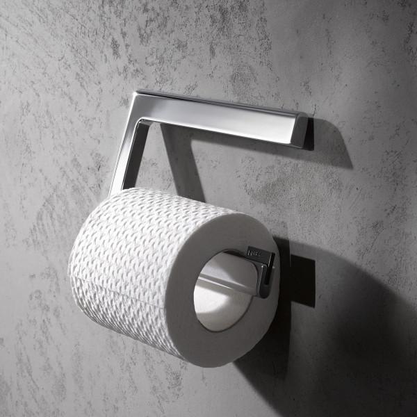 Keuco ToilettenpapierhEdition 400 offene Form verchromt