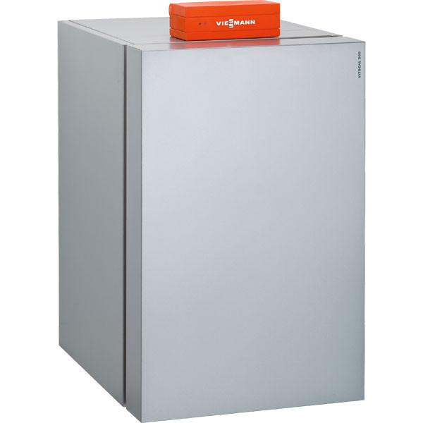 Viessmann Vitocal 300-G Sole-Wärmepumpe einstufig