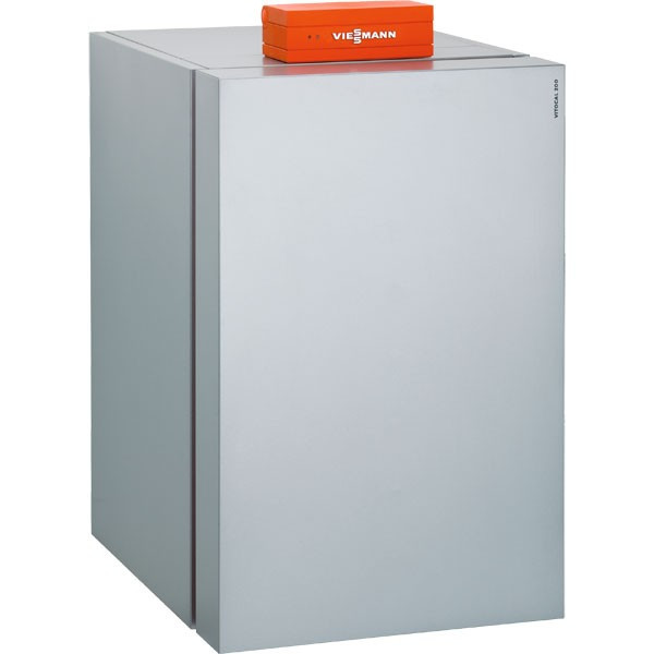 Viessmann Vitocal 200-G Sole-Wärmepumpe