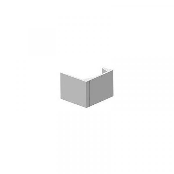 Artweger Twinline 1 Zubehör EPS-Fliesenträger für Eckeinbau
