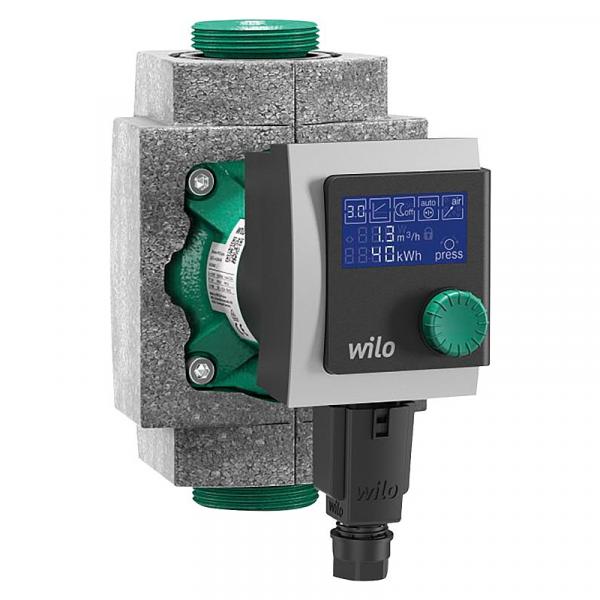 Wilo Stratos Pico Plus Umwälzpumpe BL=180 mm
