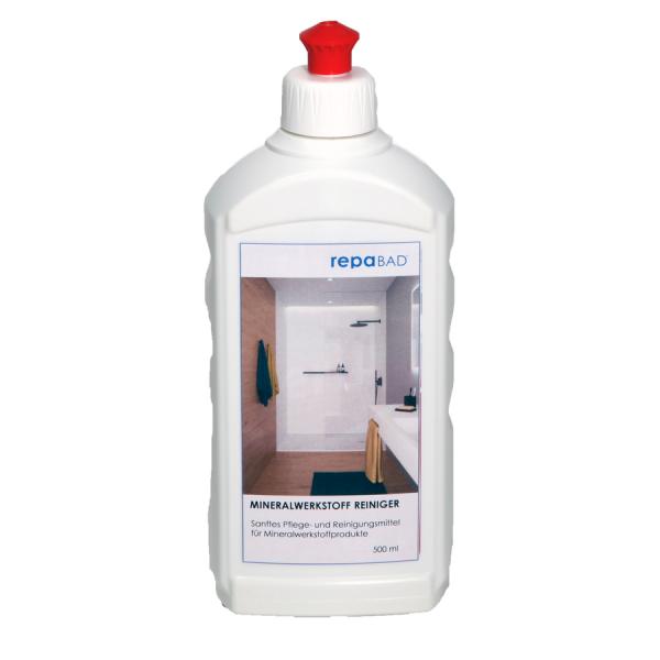 Repabad Mineralwerkstoff-Pflegemittel