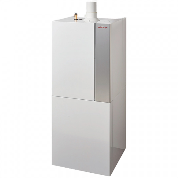 Weishaupt Thermo Condens WTC-GB B Ausf. K-100I Gas-Brennwerttherme