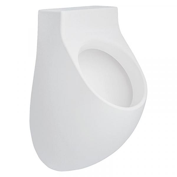 Azzurra Absaug-Urinal NUVOLA 355x550x290 mm inkl.Befestigung