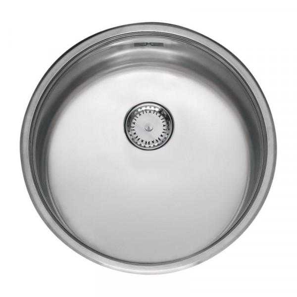 Reginox L18 390 Comfort Küchenspüle 440 mm