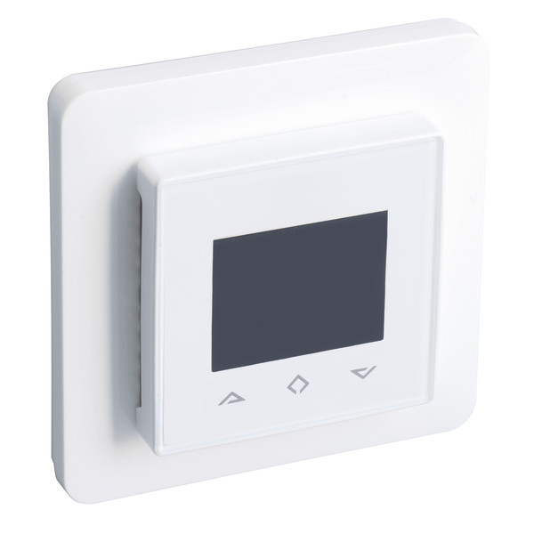 Viessmann Vitoplanar Schaltereinbauthermostat mit Touchdisplay