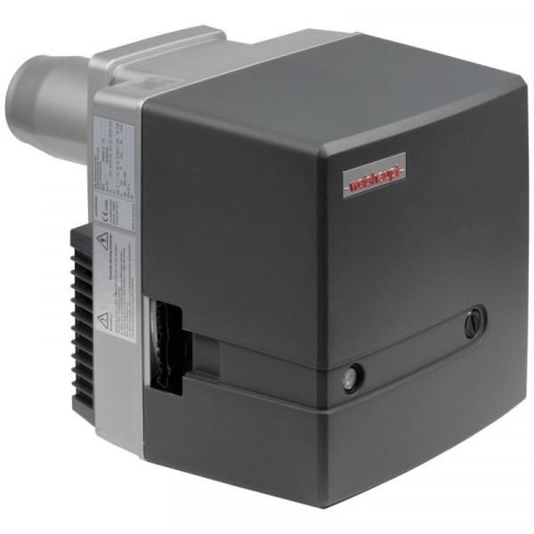 Weishaupt Gasbrenner Typ WG5N/1-A LN mit Stellantrieb