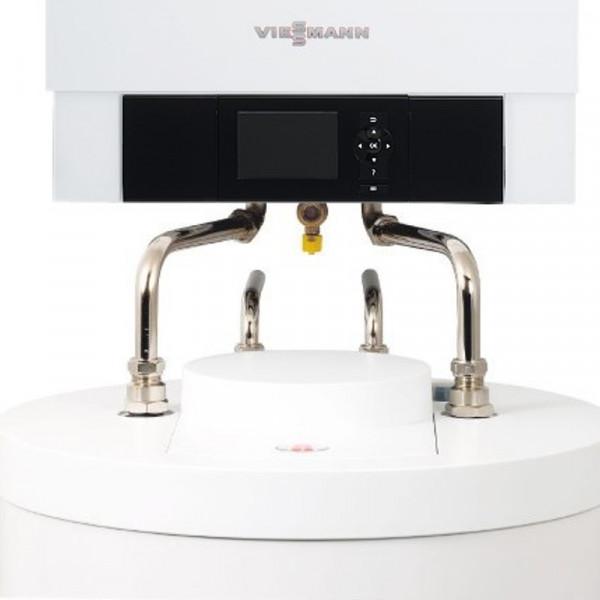 Viessmann Anschluss-Set für untergestellten Speicher 120 - 150 Liter