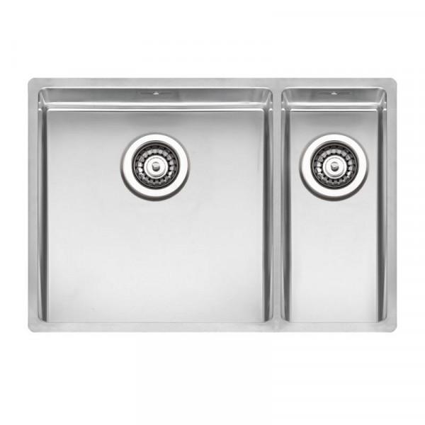 Reginox New York Küchenspüle 640 x 440 mm