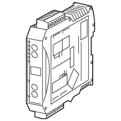 Weishaupt Datenprotokoll-Umsetzer eBUS/Modbus-TCP