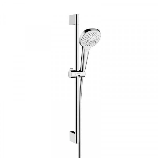 Hansgrohe Croma Select E Multi Shower Set Höhe 650 mm