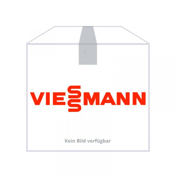 Viessmann Paket Leitungssystem für Vitovent Flachkanal 130 qm Wohnfläche