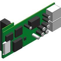Viessmann LON Modul die Vitotronic 200 Typ HO1