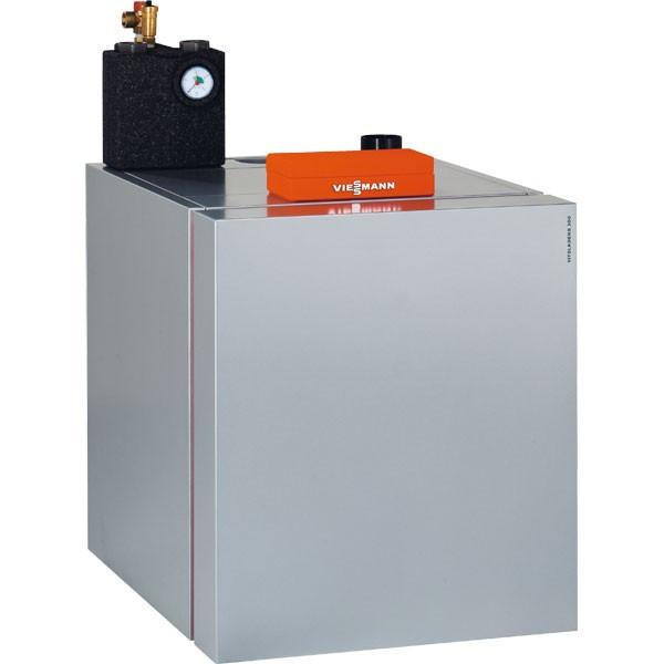 Viessmann Öl-Brennwertkessel Vitoladens 300-C 2-stufig mit Vitotronic 200