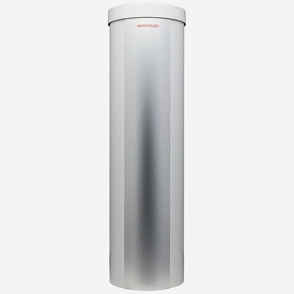 Weishaupt Trinkwasserspeicher WAS 140 Tower-Eco weiß