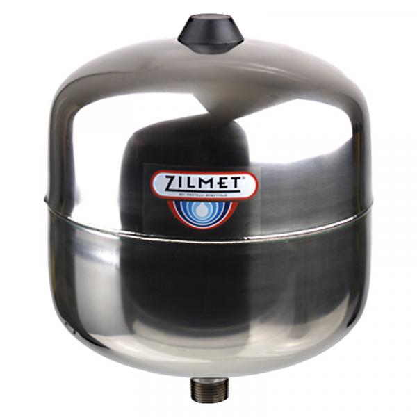 Zilmet Ausdehnungsgefäß Zilflex-Hydro Plus Inox