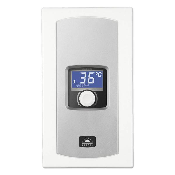 Kospel EPME electronic LCD 5,5 - 9,0 kW 230 V Durchlauferhitzer elektronisch geregelt
