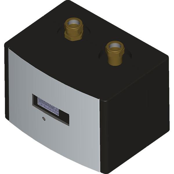 Viessmann Solar-Wärmemengenzähler für Solar-Divicon PS 10