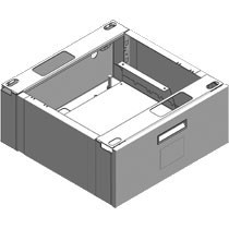 Viessmann Untergestell für Vitorondens 200-T 20,2/24,6 kW