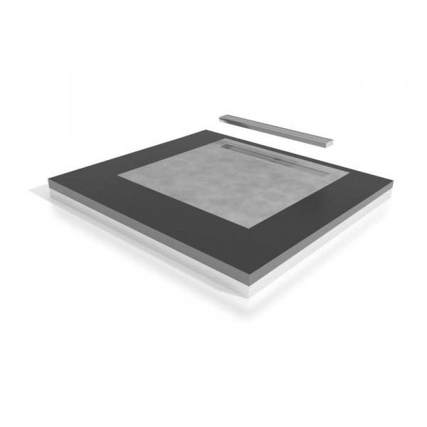 ESS Easyboard Modulo L: 120, B: 110 cm