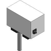 Viessmann Sicherheitstemperaturbegrenzer G1/2 150 mm lang