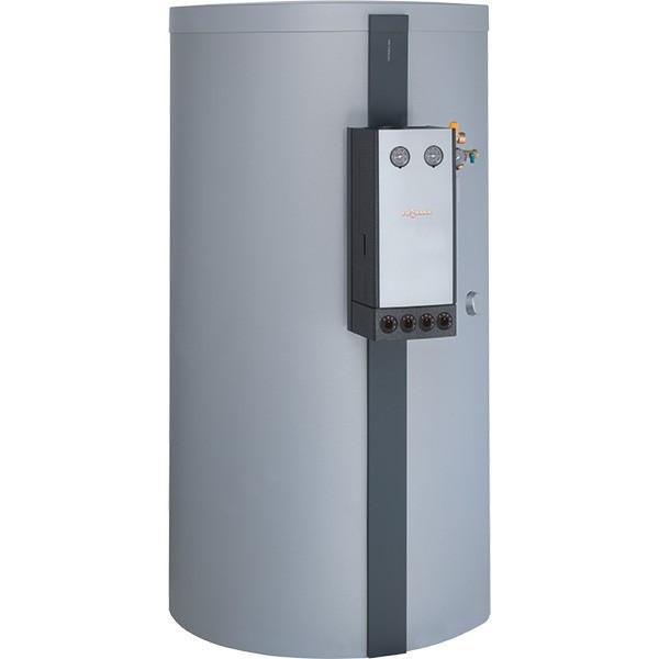 Viessmann Vitocell 140-E SEIA 400 Liter Solar-Pufferspeicher