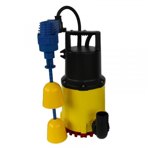Zehnder S-ZPK 35 KS Schmutzwasser-Tauchpumpe