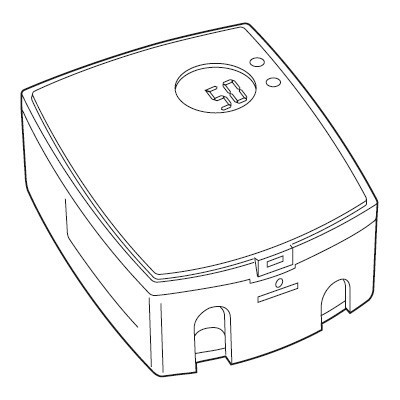 Weishaupt Pumpensignalwandler für WRSol 1.0/2.0
