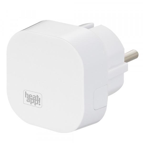 heatapp Repeater