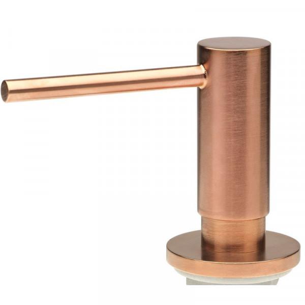 Reginox Spülmittelspender Seifenspender copper