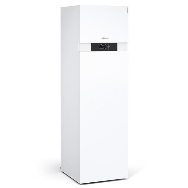Viessmann Vitocal 333-G Sole-Wärmepumpe als Kompaktgerät