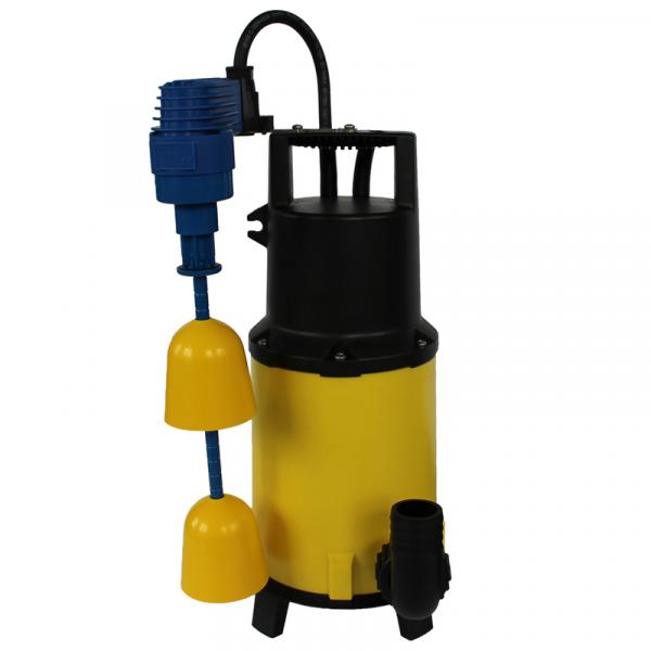 Zehnder ZPK 40 KS Schmutzwasser-Tauchpumpemit Kompaktschwimmer