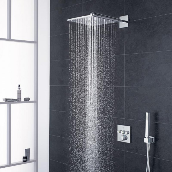 Grohe Grohtherm SmartControl Duschsystem 310 Smart Active Cube