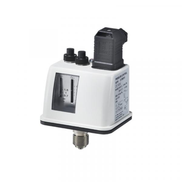 Viessmann Minimaldruckbegrenzer SDBF 0 - 6 bar