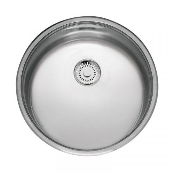 Reginox L18 390 0KG Küchenspüle 440 mm