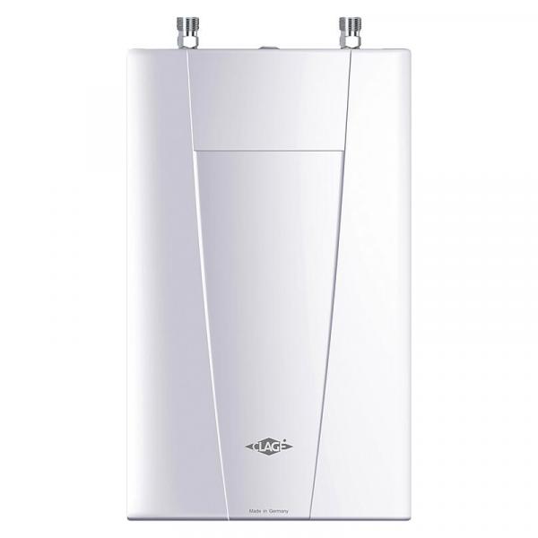 Clage CDX-U Elektronischer Durchlauferhitzer 11 kW - 400 V Untertisch