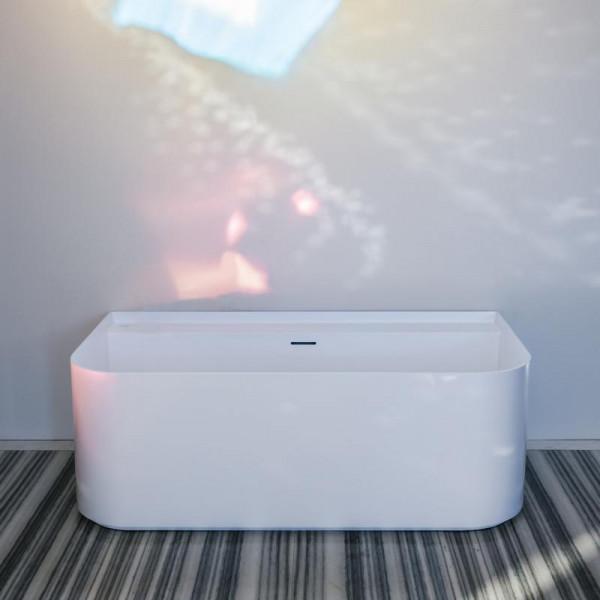 Laufen Sonar Vorwand-Badewanne mit Verkleidung 160 x 81,5 cm