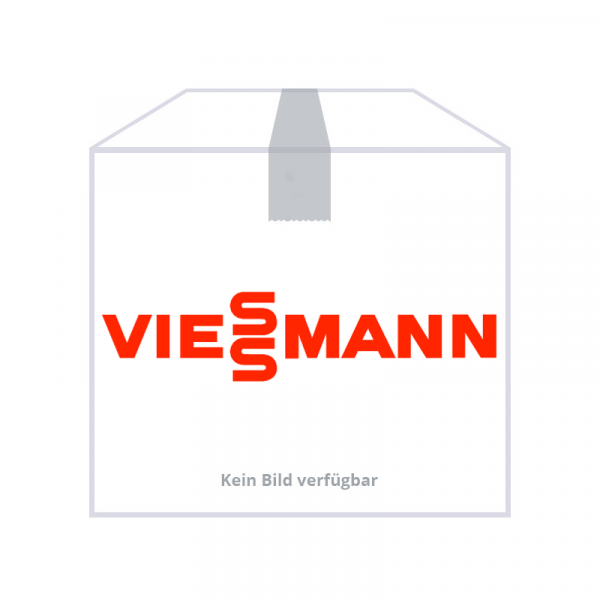 Viessmann Paket Leitungssystem für Vitovent Rundkanal 170 qm Wohnfläche