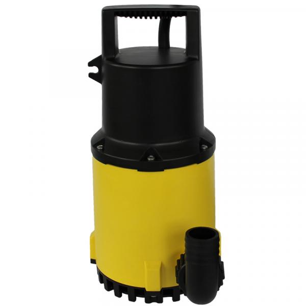 Zehnder ZPK 35 Schmutzwasser-Tauchpumpe