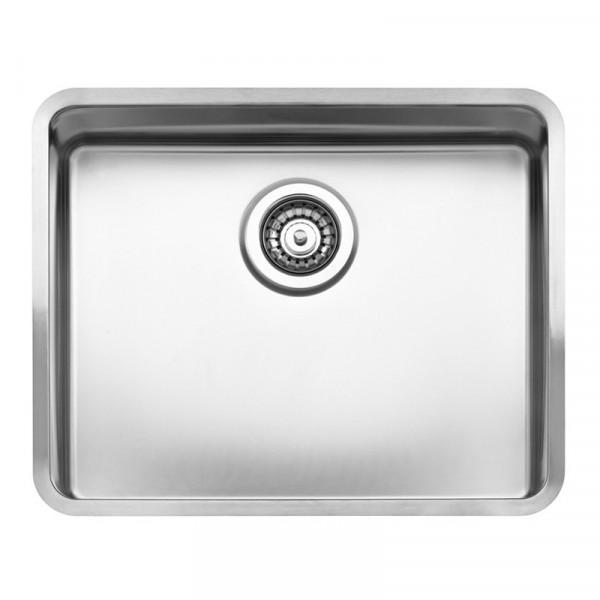 Reginox Kansas 50 x 40 CC 304 Küchenspüle 540 x 440 mm