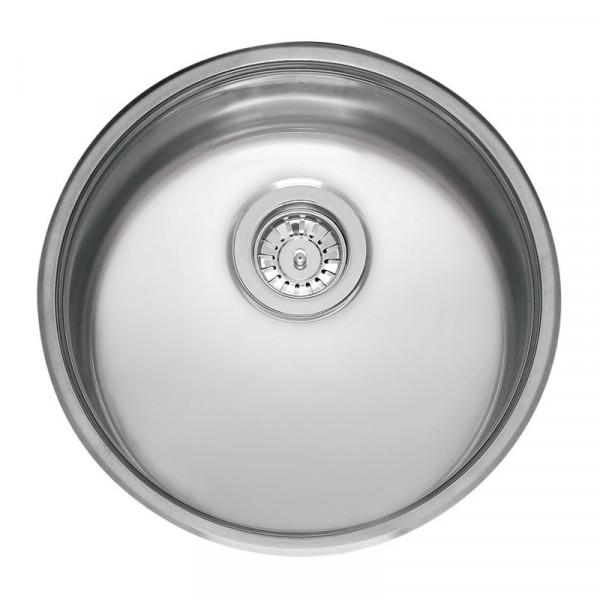 Reginox L18 390 VP-CC 304 Küchenspüle 440 mm