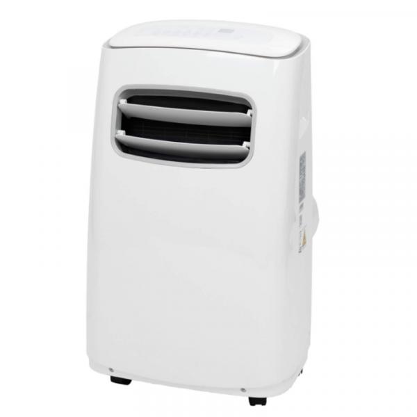 Eurom Coolsmart 120 Mobile Klimaanlage mit Fernbedienung und Timer