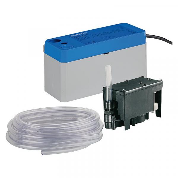 Kondensatpumpe inkl. 6 m PVC-Schlauch Typ EE 400 M