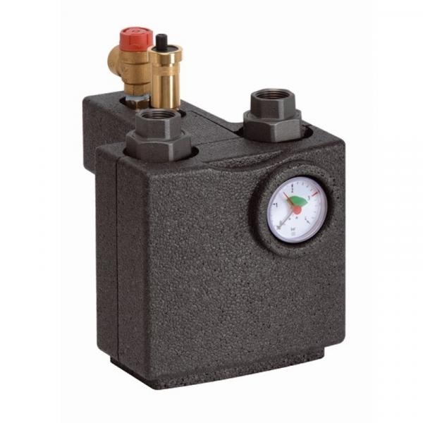 Viessmann Kleinverteiler für Kessel bis 42,8 kW