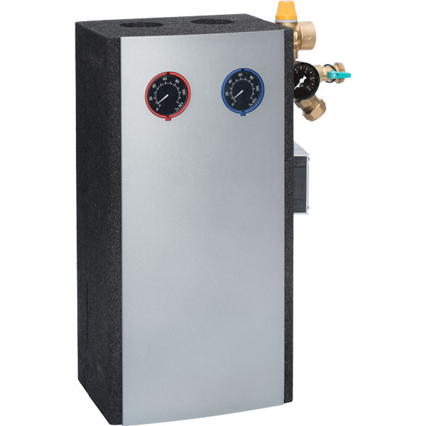 Viessmann Solar-Divicon PS20 mit Hocheffizienzpumpe