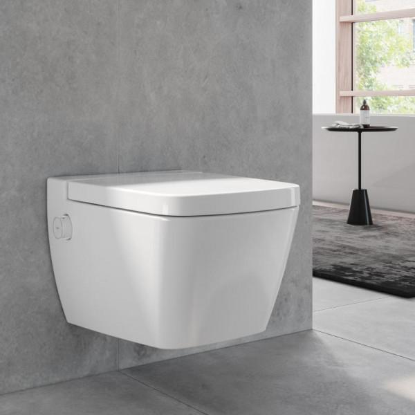 TECE one Wand-Tiefspül-WC mit Duschfunktion SET