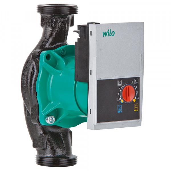 Solar-Umwälzpumpe Wilo Yonos Pico STG 15/1-13,L=130mm, 230V, 50-60Hz