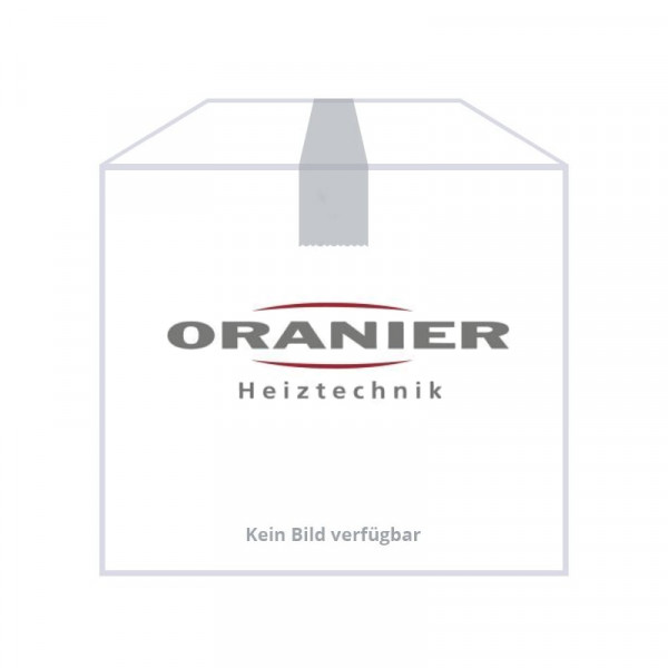 Kaminofen Oranier Polar Neo 8 Speckstein, Korpus Stahl gussgrau