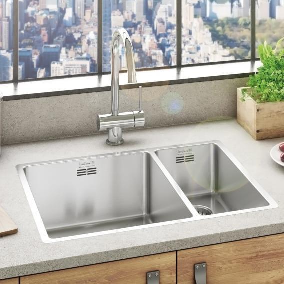 Reginox New York Küchenspüle 580 x 440 mm