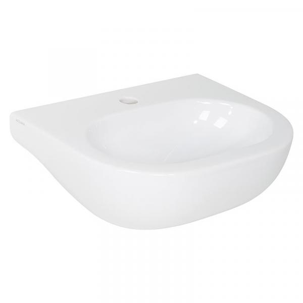Azzurra Handwaschbecken MINI-NUVOLA 470x150x370 mm inkl. Befestigung